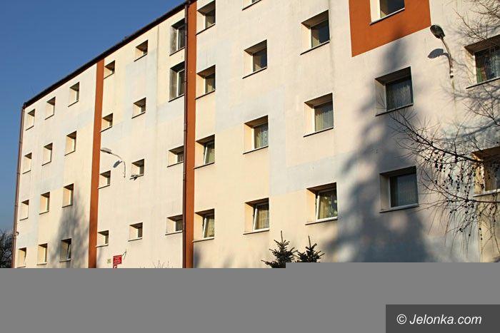 Jelenia Góra: Kolejne mieszkania trafią do uboższych