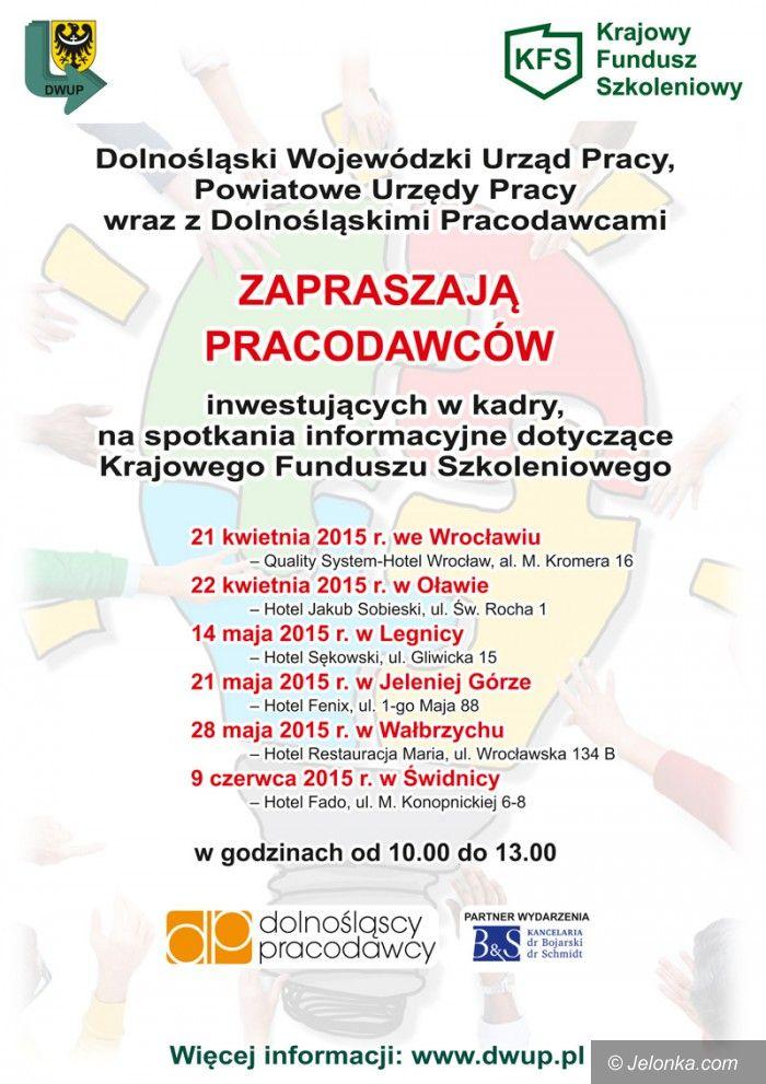 Region: 10 mln zł dla przedsiębiorców na Dolnym Śląsku