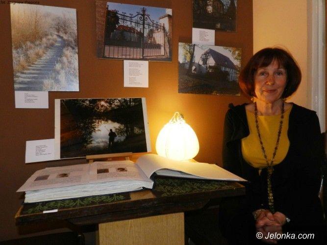 """Kowary: """"Nasiąkanie"""" fotografią w Kowarach"""