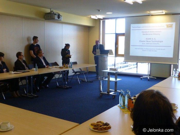 Europa: Wizyta studyjna przedsiębiorstw w Bautzen