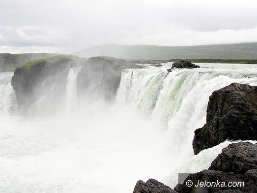 Jelenia Góra: O Islandii w cyklu czwartkowym