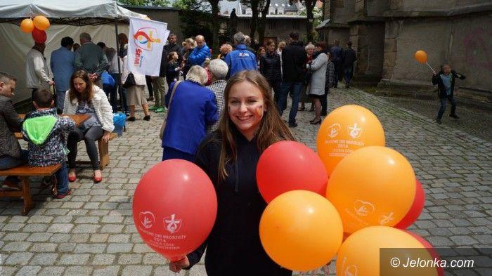 Jelenia Góra: Jelenią Górę odwiedzi 2 tysiące młodych ludzi