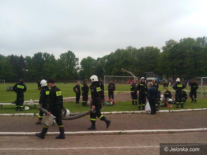 Jelenia Góra: W niedzielę nasi strażacy obchodzili swoje święto