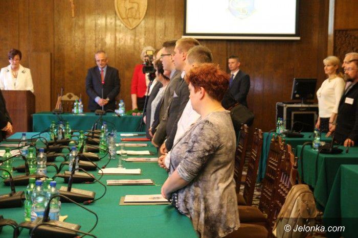 Jelenia Góra: Inauguracyjna sesja Rady Uzdrowiska Cieplice