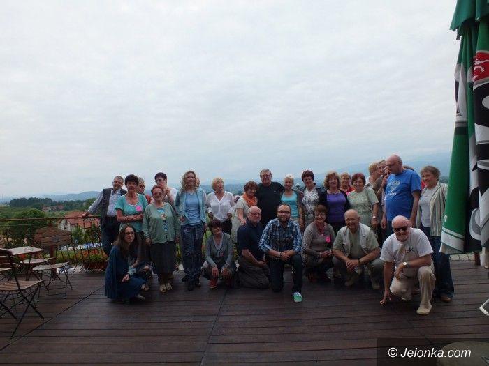 Jelenia Góra: Warsztaty motywująco–integrujące dla seniorów