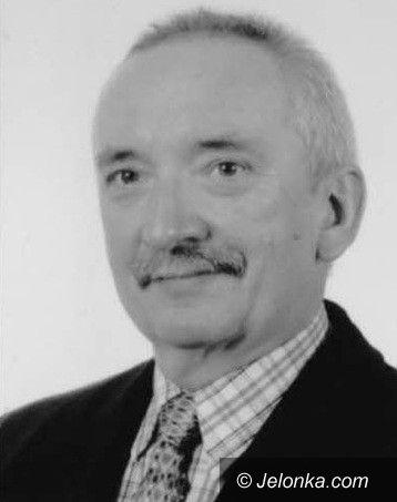 Jelenia Góra: Odszedł Zbigniew Czyż – ceniony nauczyciel i wychowawca