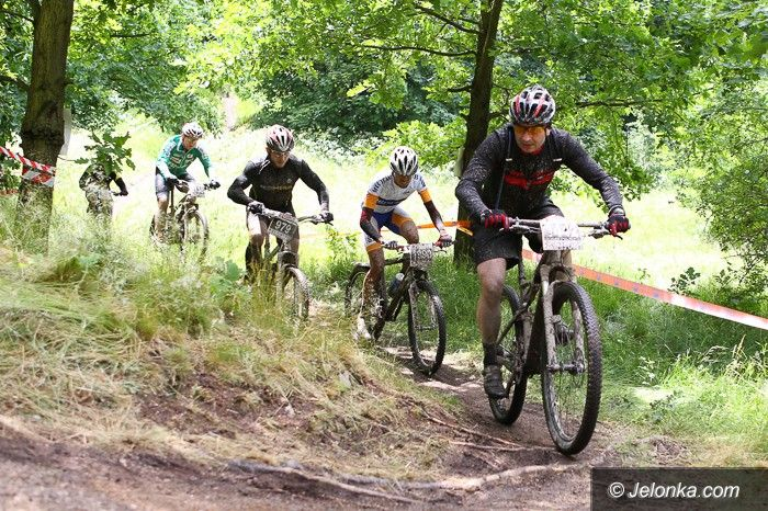 Jelenia Góra: Za nami rowerowy weekend w Jeleniej Górze
