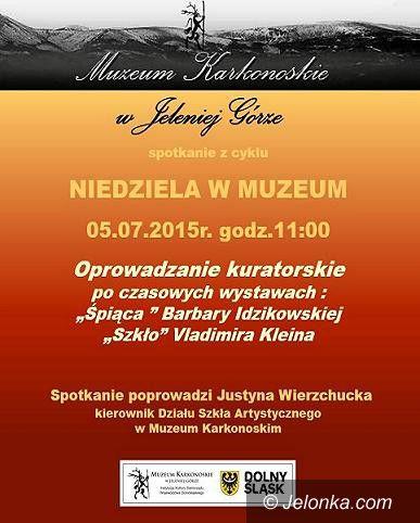 Jelenia Góra: Rodzinna niedziela w muzeum