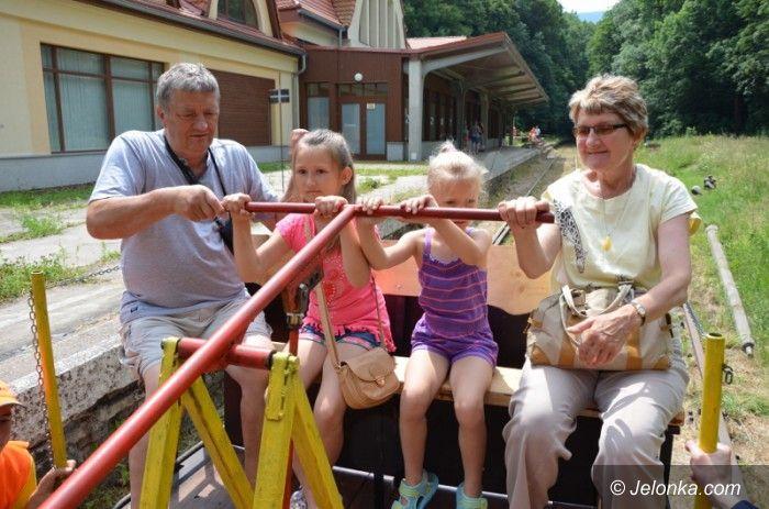 Karpacz: Weekend na kolei z przejażdżkami drezyną