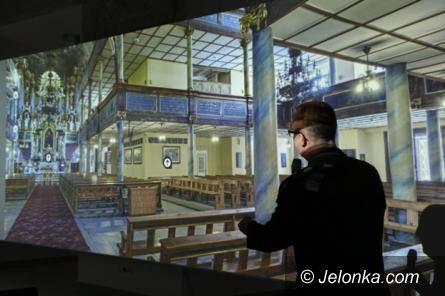 """Jelenia Góra: Muzeum Fresków w konkursie """"Polska pięknieje"""""""