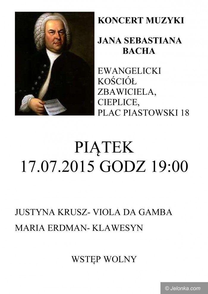 Jelenia Góra: Bach zabrzmi w cieplickim Kościele Zbawiciela