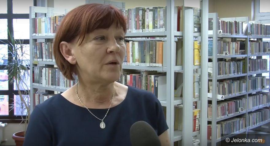 Jelenia Góra: Nowa dyrektor Książnicy Karkonoskiej