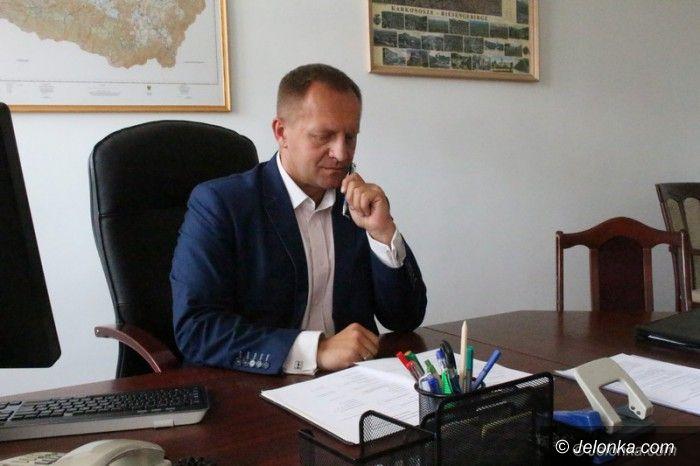 Region: Hubert Papaj w zarządzie WFOŚiGW