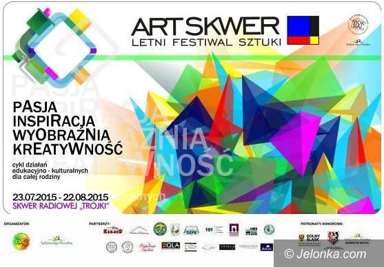 Szklarska Poręba: Rusza Artskwer – Letni Festiwal Sztuki 2015