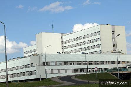 Jeleniogórski szpital źle zarządzany - Jelonka com