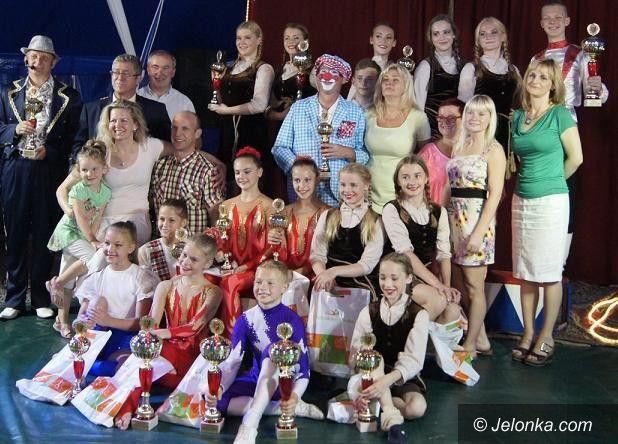 Szklarska Poręba: Finał Festiwalu Cyrkowego w Szklarskiej Porębie