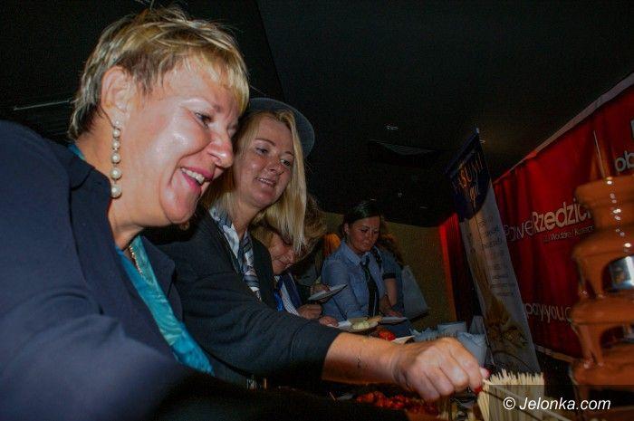 Jelenia Góra: Kino Kobiet pełne atrakcji i zabawy