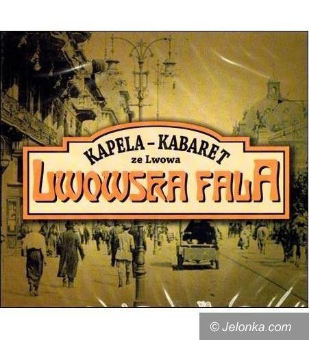 "Karpacz: Koncert kapeli ""Lwowska Fala"" w Karpaczu"