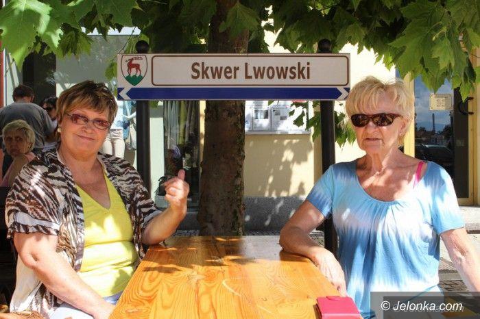 Jelenia Góra: Dwie rocznice w jednym miejscu