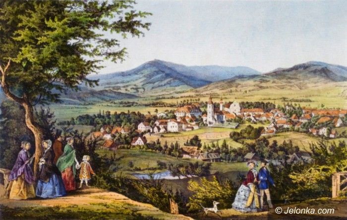 Jelenia Góra: Pierwszy polski przewodnik górski powstał w Cieplicach