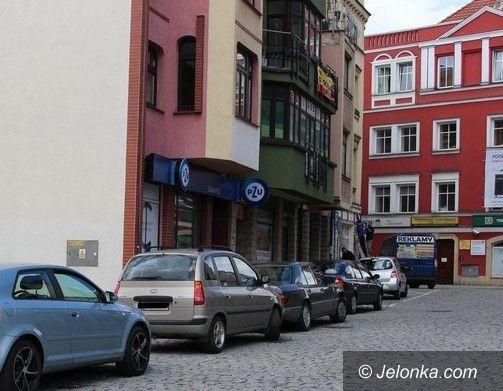 Jelenia Góra: Mieliśmy rację: Źle oznakowane strefy bez opłat!