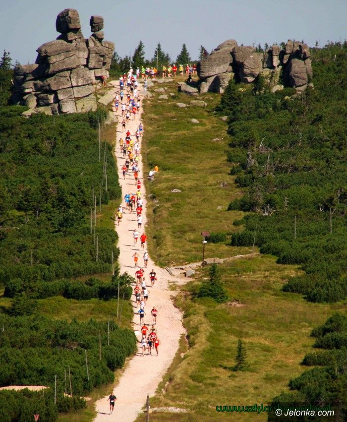 Szklarska Poręba: Zbliża się Półmaraton i Ultramaraton Karkonoski