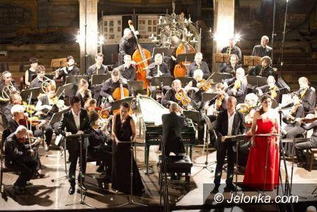 Region: Opera Sosarme w sobotę. Można wygrać wejściówkę