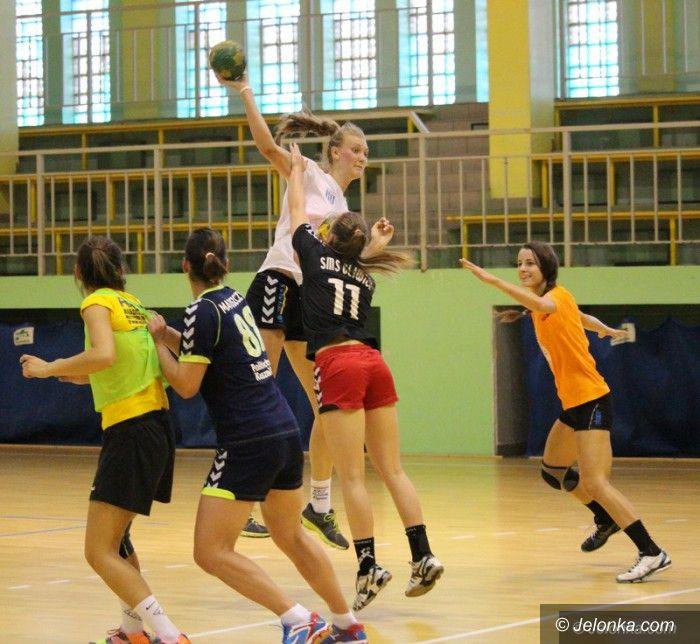 Jelenia Góra: Tetiana Bilenia już trenuje z zespołem