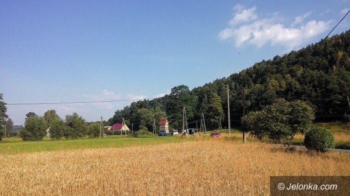 Region: W Trzcińsku grasowali złodzieje kabli