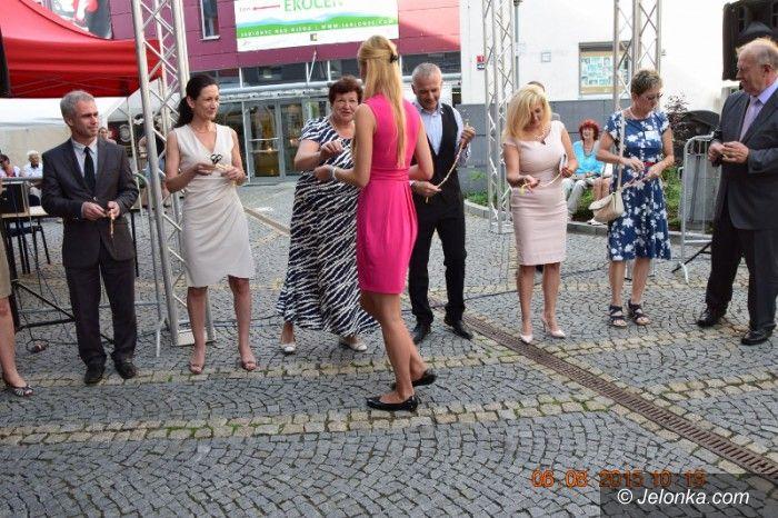 Powiat: Promocja regionu na wystawie w Jabloncu