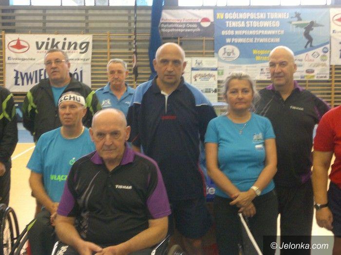 Jelenia Góra: Niepełnosprawni z regionu walczyli w Węgierskiej Górce