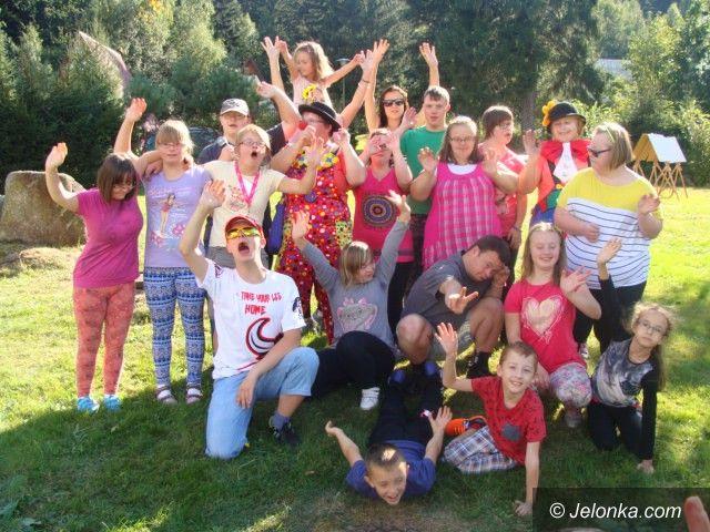Region: Świetna zabawa na pikniku w Borowicach