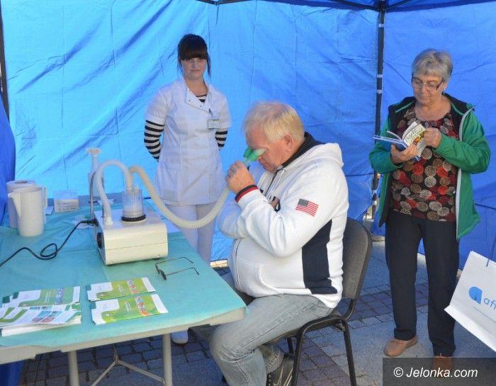 Jelenia Góra: Cieplicki Maraton Ekologiczny dla zdrowia