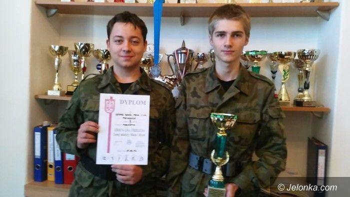 Jelenia Góra: Uczniowie z Piechowic strzelali na medal