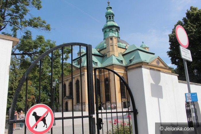 Jelenia Góra: Psy w parkach? WSA oddala z przyczyn formalnych