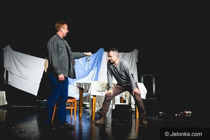 Jelenia Góra: Mężów dwóch na zgorzeleckiej scenie