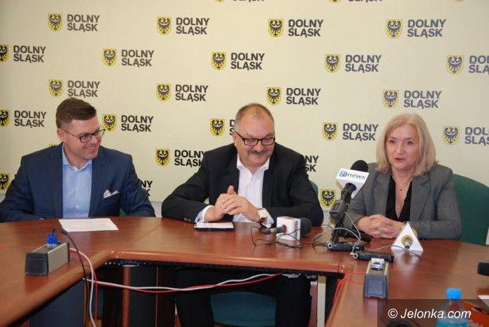 Dolny Śląsk: OOM także w powiecie jeleniogórskim