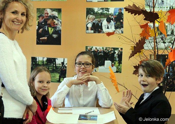 Karpacz: W Zespole Szkół w Karpaczu bramy mądrości szeroko otwarte