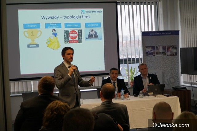 Region: Champions Club – spotkanie liderów innowacji