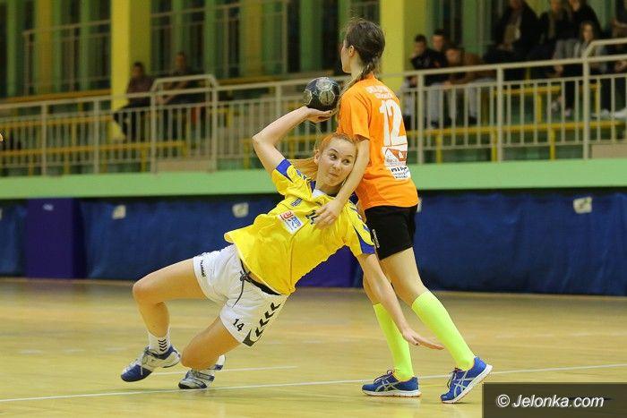Jelenia Góra: Juniorki kończą krótki sezon