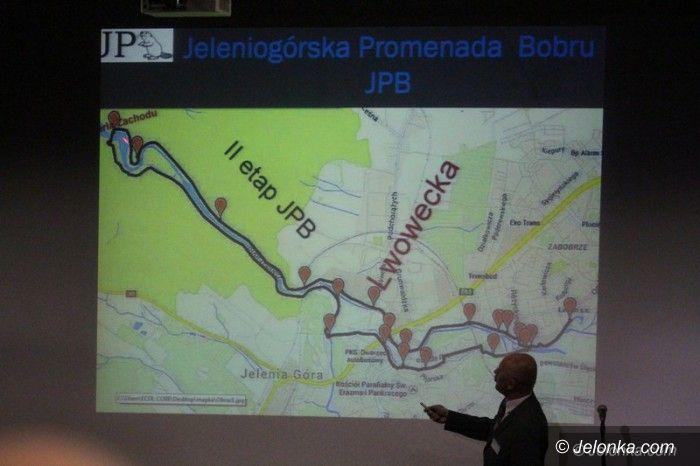 Jelenia Góra: O projektach do budżetu obywatelskiego