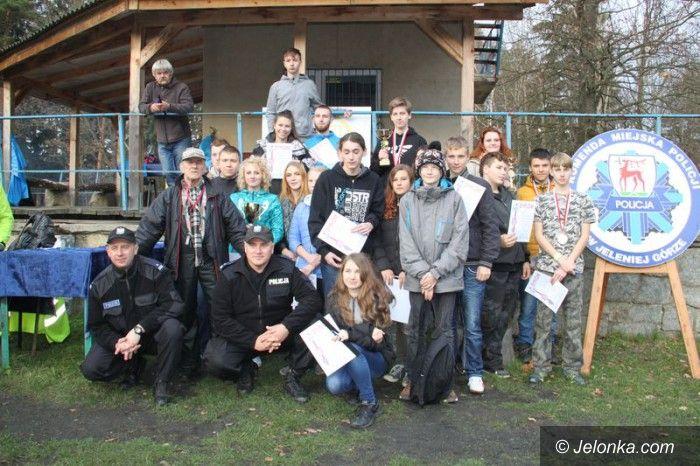Region: Młodzi strzelali na medal