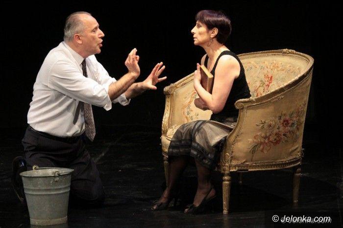 "Jelenia Góra: ""Audiencja III..."
