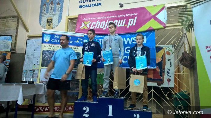 Chojnów: Wyłowili z wody dziewięć medali