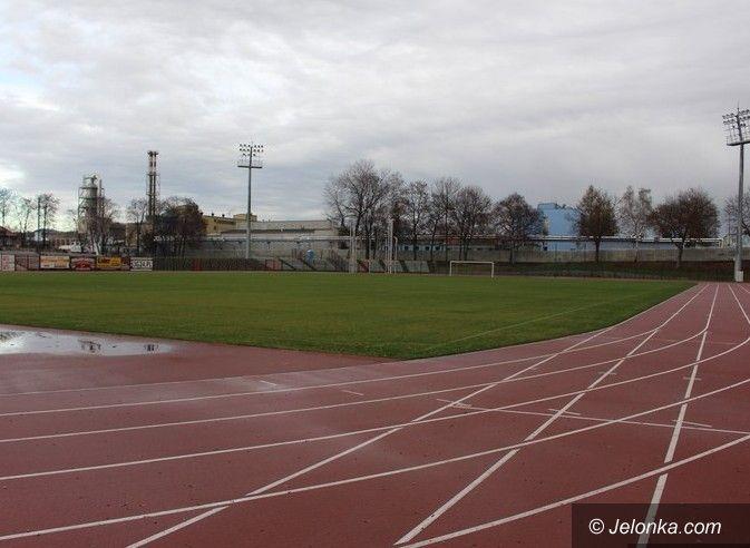Jelenia Góra: Komisja Sportu debatowała o stadionie i dotacjach