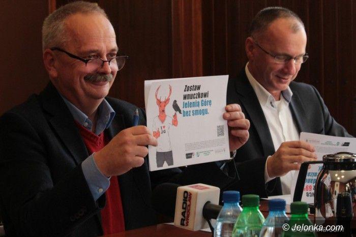 Jelenia Góra: Miasto zachęca do korzystania z programu KAWKA