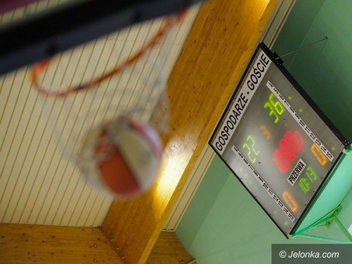 I-liga koszykarek: Pogoń bez happy–endu