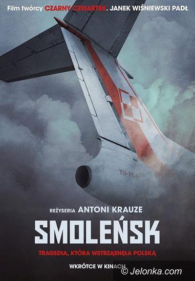 Jelenia Góra: Robert Dudzik w filmie o katastrofie smoleńskiej