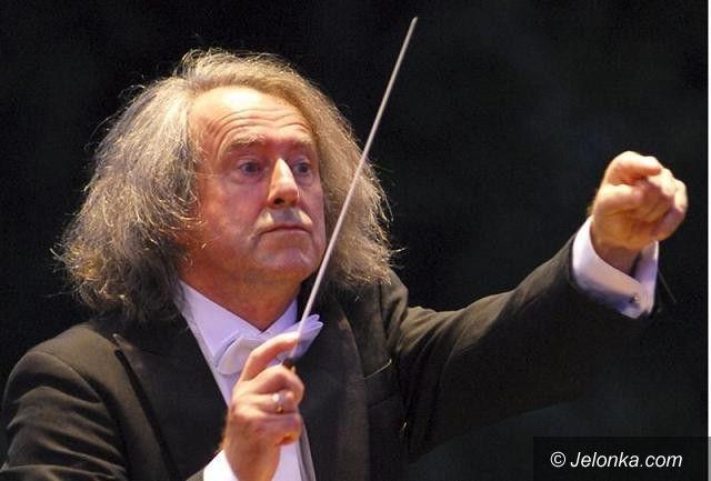 Jelenia Góra: Mistrzowie batuty i młodzi wirtuozi fortepianu