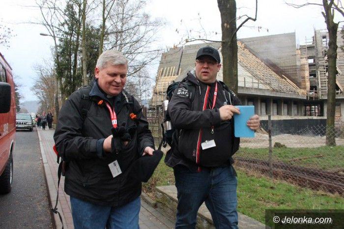Jelenia Góra: Proboszcz wyruszył pieszo do Watykanu (aktualizacja)